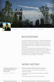 Employee Resume Samples Visualcv Resume Samples Database