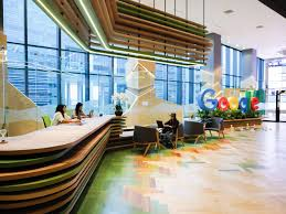 in pictures is google s new hq the most amazing office in singapore hardone sg