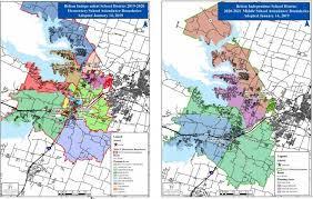 District Lines Size Chart Maps Attendance Boundaries Attendance Boundaries And