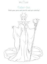 Descendants Coloring Pages Printable At Getdrawingscom Free For