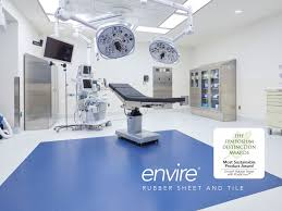 envire rubber sheet and tile most sustainable product award