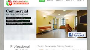 td painting and wallcovering website detroit