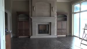 fireplace with stone images waterless fireplace cleaner