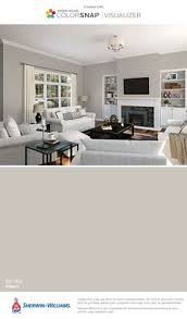 alpaca paint colorAlpaca paint color SW 7022 by SherwinWilliams View interior and