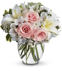 arrive in style by teleflora this beautiful bouquet will most certainly arrive in style
