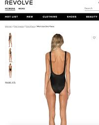 "Meredith Wish on Twitter: ""Dear @REVOLVE, please never ""#Revolveme,"" I like  keeping both my butt cheeks. #photoshopfail… """