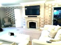 above fireplace decor wonderful wall over mantle decoration designs ove