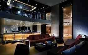 Penthouse Ultimate Bachelor Pad Designs