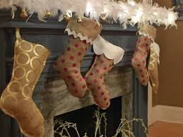 Christmas Stocking Sewing Pattern Best 48 Christmas Stocking Patterns For FREE DIY