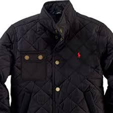 Rakuten Ichiba shop MIXON | Rakuten Global Market: Polo Ralph ... & ポロラルフローレンキッズPOLO RALPH LAUREN CHILDREN genuine kids clothing boys Quilted  Jacket QUILTING JACKET BLACK 10P22Jul14 Adamdwight.com