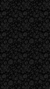 Dark Pattern Iphone Wallpaper
