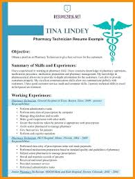 Pharmacist Resume Sample Pharmacist Resume Sample Of Pharmacy ...