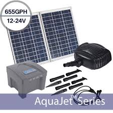 Amazoncom  Sunnydaze Richwell Solar On Demand Outdoor Water Solar Water Features With Lights