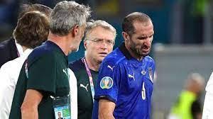 يورو 2020.. الشكوك مازالت تحوم حول مشاركة كيليني وفلورنزي أمام النمسا -  ميركاتو داي