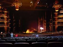 kÀ theatre mgm grand section 202 row mm seat