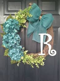 spring wreath for front doorBest 25 Front door wreaths ideas on Pinterest  Door wreaths