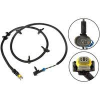 best abs wheel speed sensor wire harness parts for cars, trucks & suvs abs wiring harness at Abs Wiring Harness