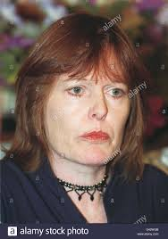 Frances Lawrence, widow of murdered headmaster Philip Lawrence Stock Photo  - Alamy