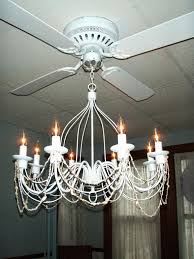 curtain exquisite ceiling fan chandelier light kit 16 with crystal fresh dining room full size of