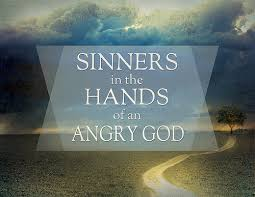 sinners in the hands of an angry god lessons teach sinners in the hands of an angry god