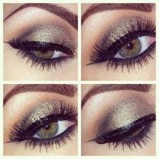 prom makeup looks for brown eyes prom makeup for hazel eyes makeup styles for prom for