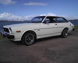 1979 Toyota Corolla SR5 | Hell On Wheels | Pinterest | Toyota ...