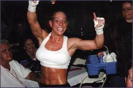 Sharon Gaines | Boxing | Awakening Fighters