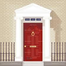 Outstanding Front Door Welcome Mat Welcome Door Mat In Front Of An
