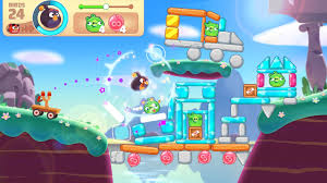 Android game titles and updates: Angry Birds Journey, Dragon Quest Tact,  Genshin Impact, and more - DroidGamers - OLTNEWS