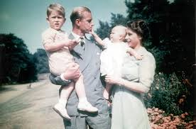 Prince philip died two months before his centenary on june 10th. Prince Philip S Early Years Childhood Tragedy To The Queen S Greatest Consort Evening Standard