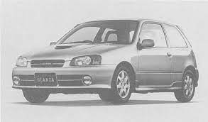 Email10177757 email10177757 at kinglibrary.net fri nov 23 13:27:06 utc 2007. Full Model Change Introduced For Starlet Toyota Motor Corporation Official Global Website
