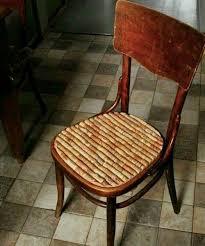 cork furniture. Modren Cork DIY Cork Kitchen Chair With Furniture