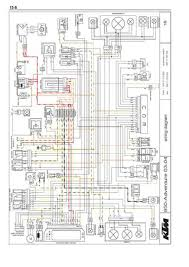 ktm lc8 wiring diagram ktm wiring diagrams ktm lc8 wiring diagram