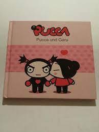 Pucca - Pucca und Garu von diverse:: gebunden (2005) | ANTIQUARIAT Franke  BRUDDENBOOKS
