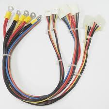 wiring harness assembly solidfonts 1995 2003 yamaha wiring harness assembly 63d 82590 20 00 40 50 hp