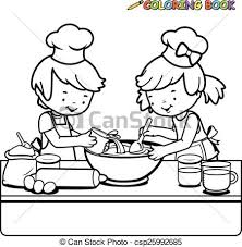 Small Picture Kitchen Utensil Royalty Free Cliparts Vectors And Stock Coloring