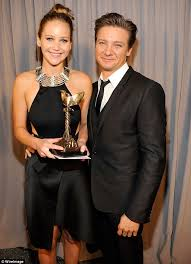jeremy renner won t be helping jennifer lawrence gender pay  it s her fight jennifer lawrence penned an essay criticising the gender pay gap but her