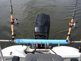 holder with foam support