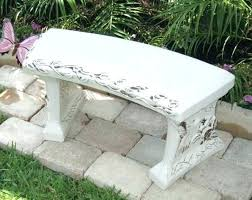 concrete tables and benches seemly cement table and benches outdoor bench wonderful concrete round garden a