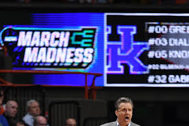 Ncaa Tournament Bracket Update Scores Game Times And Tv Schedule