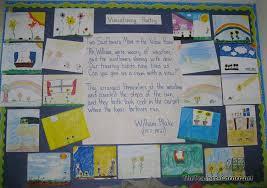 Bulletin Board Ideas Writing