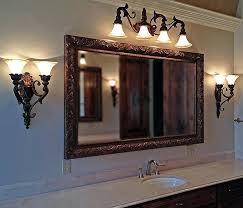 custom mirror custom wall mirrors toronto