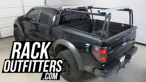 Ford F150 Raptor SuperCrew with LEITNER Designs ACS Off Road Truck ...