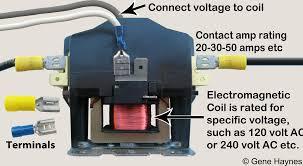 hvac contactor wiring diagram great engine wiring diagram schematic • 30 amp ac contactor wiring diagram wiring diagram detailed rh 9 2 gastspiel gerhartz de ac
