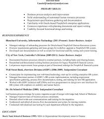 Oracle Functional Consultant Resume Hrms Ielts General Essay