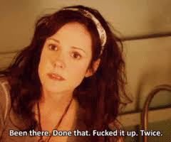 mary louise parker nancy botwin gif