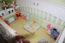 image of winnie the pooh nursery art