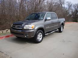 2006 Toyota Tundra for sale in Plano, TX 75074