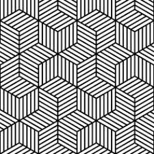 Perfect Cool Black And White Designs Pattern Design Optical Art Lined Zentagle In Impressive