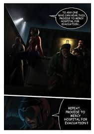 Left 4 Dead No Mercy pg 2 by karuma9 on DeviantArt. Left 4 Dead No Mercy pg 2 by karuma9